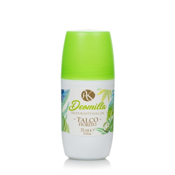 Deomilla Talco Rollon 75ml