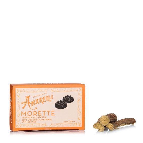 Morette all'arancia 100g