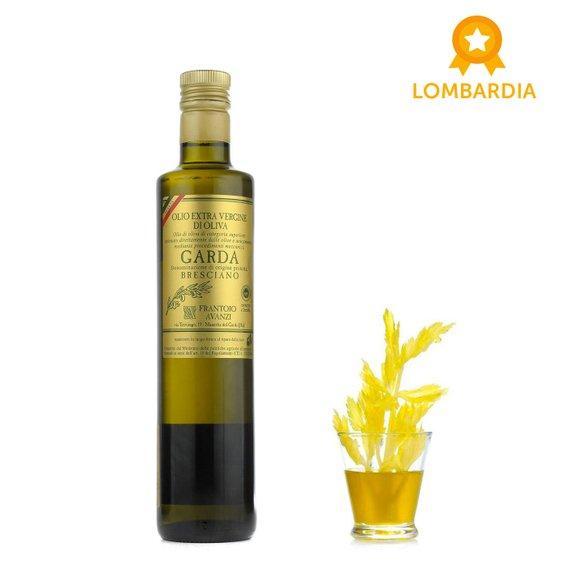 Olio Extravergine del Garda Dop 0,50 0,5l