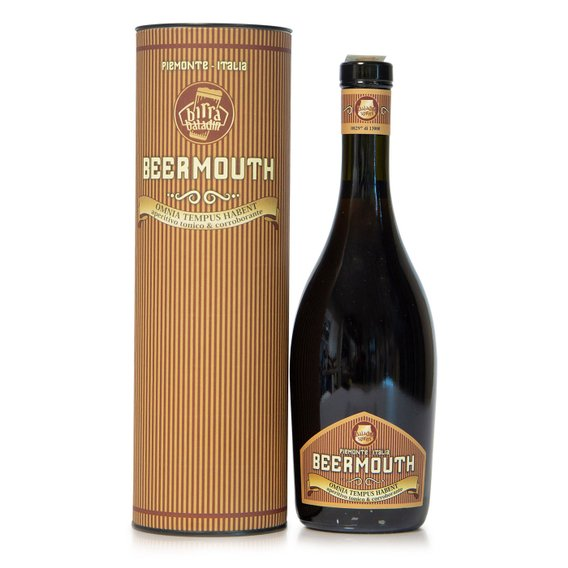 Beermouth  0,75l