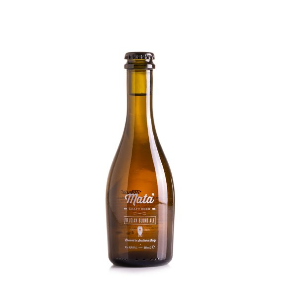 Belgian Blond Ale  0,33l
