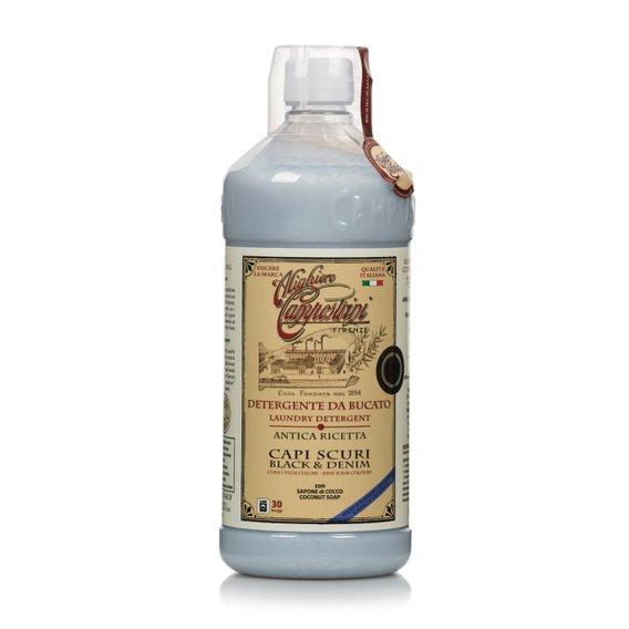 Detergente per Bucato Denim e Capi Scuri 1l