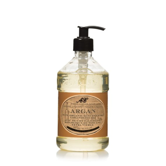 Sapone Liquido Vintage Collection Argan 500ml