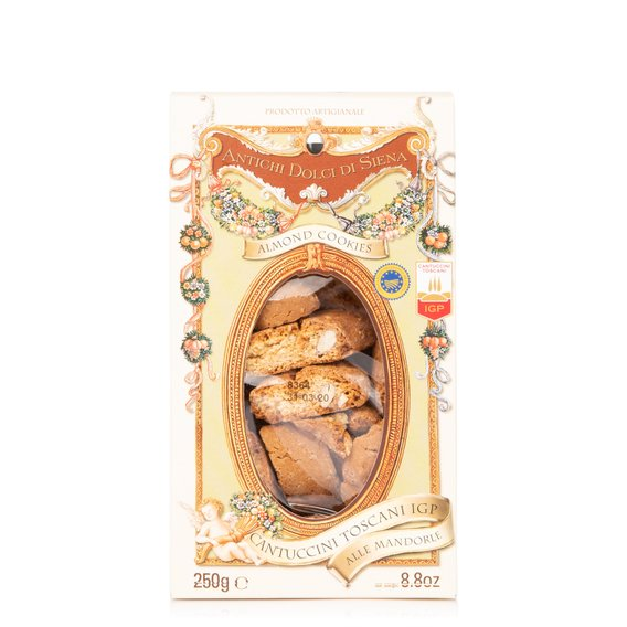 Cantuccini Toscani IGP alle Mandorle 250g