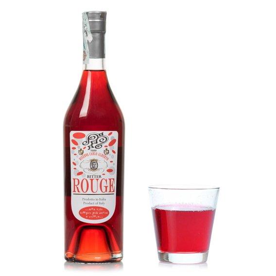 Bitter Rouge 0,7l