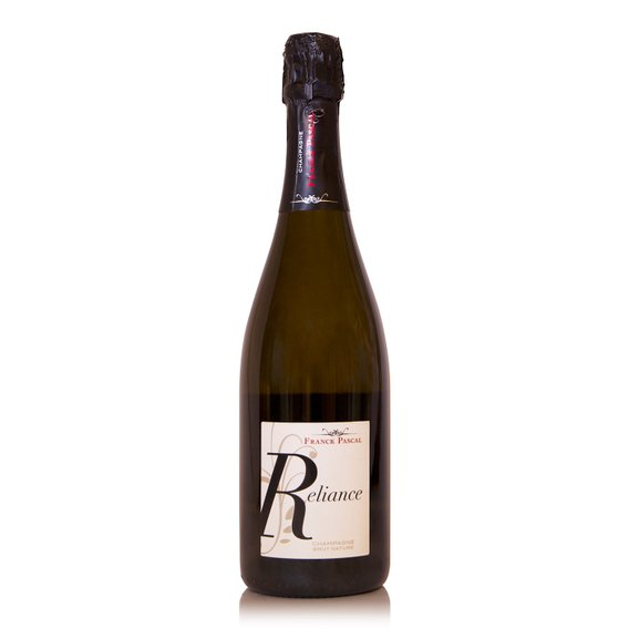 Champagne Reliance 0,75l