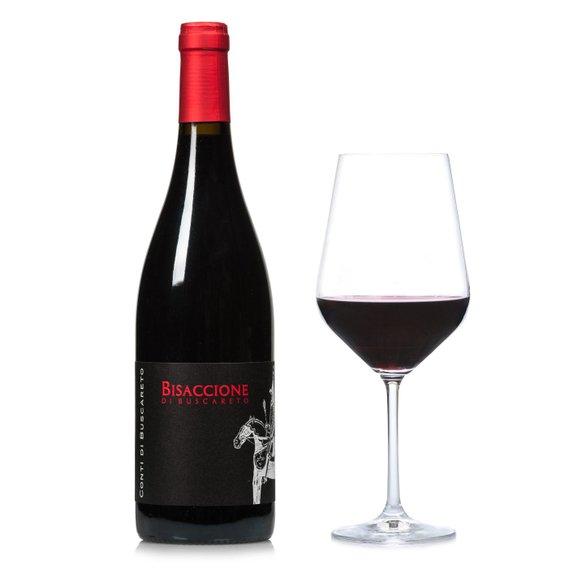 Rosso Bisaccione 0,75l