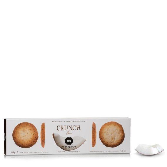 Biscotti Crunch al Cocco  115g