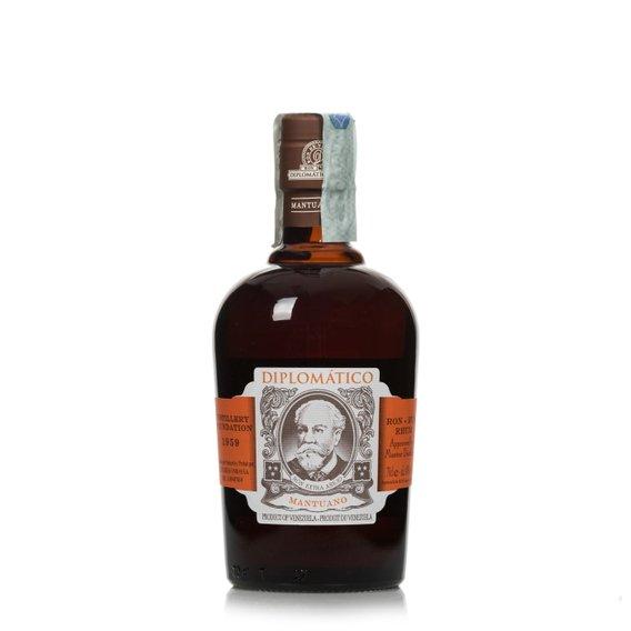 Rum Diplomatico Mantuano  0,7l