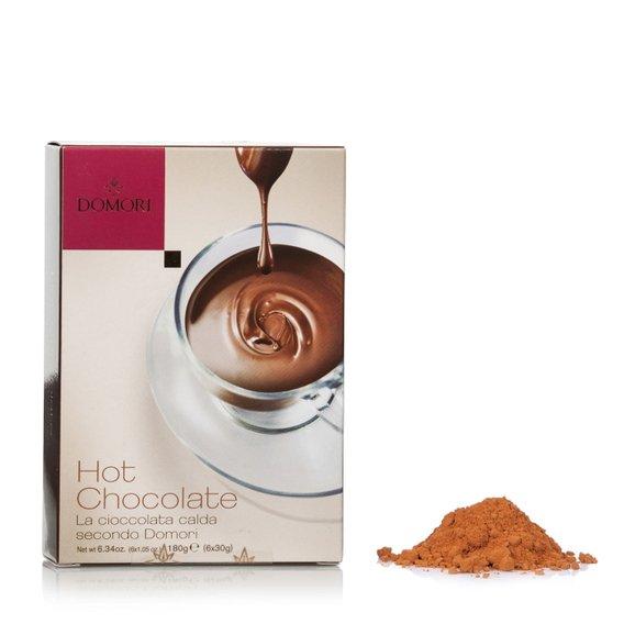Cioccolata Calda 6 bustine 30g