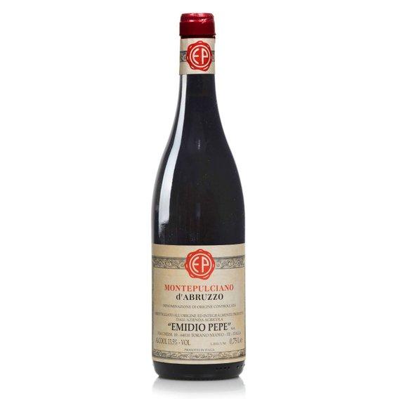 Montepulciano d'Abruzzo 0,75l