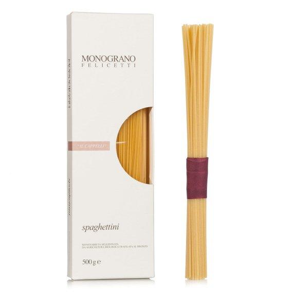 Spaghettino Il Cappelli 500g