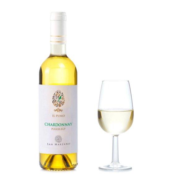 Chardonnay Il Pumo  0,75l