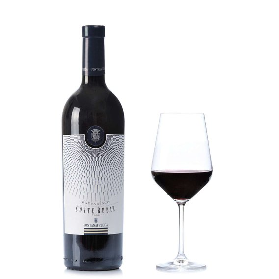 Barbaresco Coste Rubin 2010 0,75l