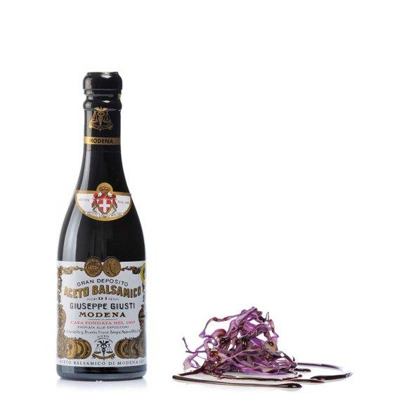 Aceto Balsamico di Modena IGP 2 Medaglie  0,25l