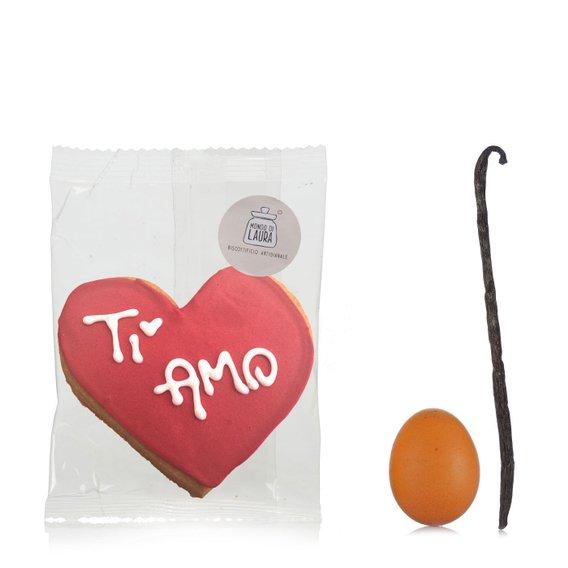 Biscotto San Valentino 70g