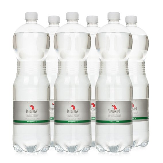 Acqua Bolle 6pz 9l