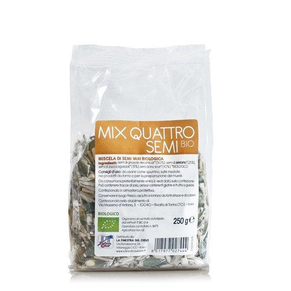 Mix 4 Semi Bio  250g