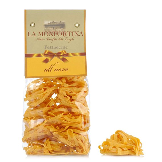 Fettuccine all'Uovo 250g