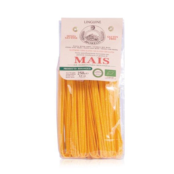 Linguine di Mais Bio 250g
