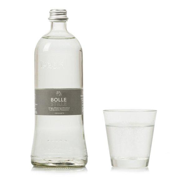 Acqua Alu Bolle  0,75l