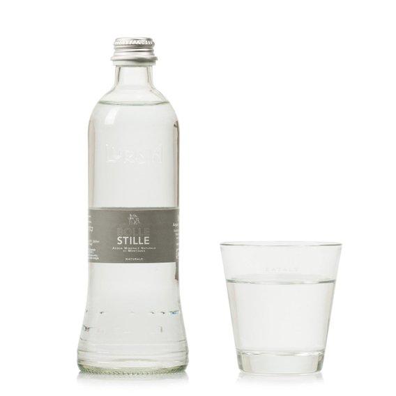 Acqua Lurisia Alu Stille 0,5 l