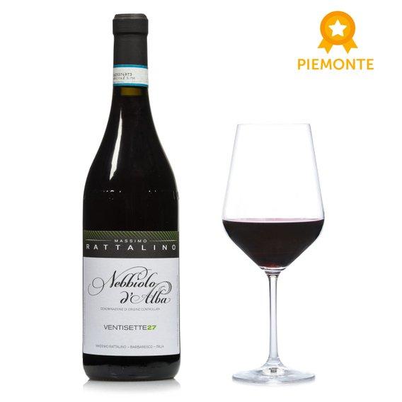 Nebbiolo d'Alba 0,75l