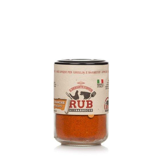 Rub Carni Bianche 150g