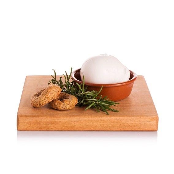 Mozzarella Senza Lattosio 125g