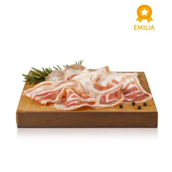 Pancetta di Parma 100g