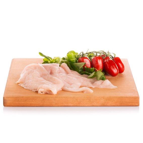 Petto di pollo a fette San Bartolomeo 330g