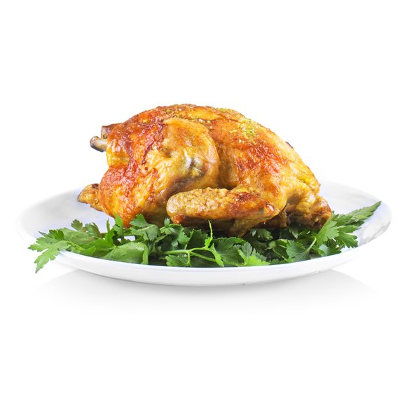 Pollo Intero Arrosto 700g