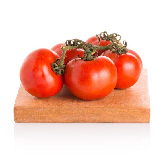 Pomodori Rossi a Grappolo 550g