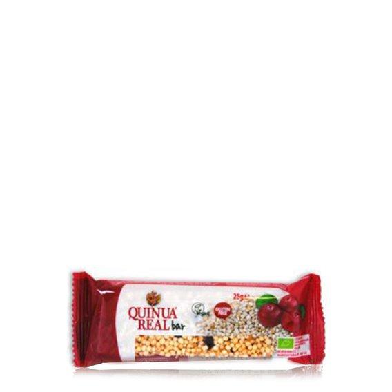 Barretta Quinoa Real Cacao 20g