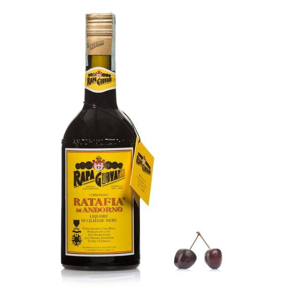 Ratafià Liquore alle Ciliege 0,7l