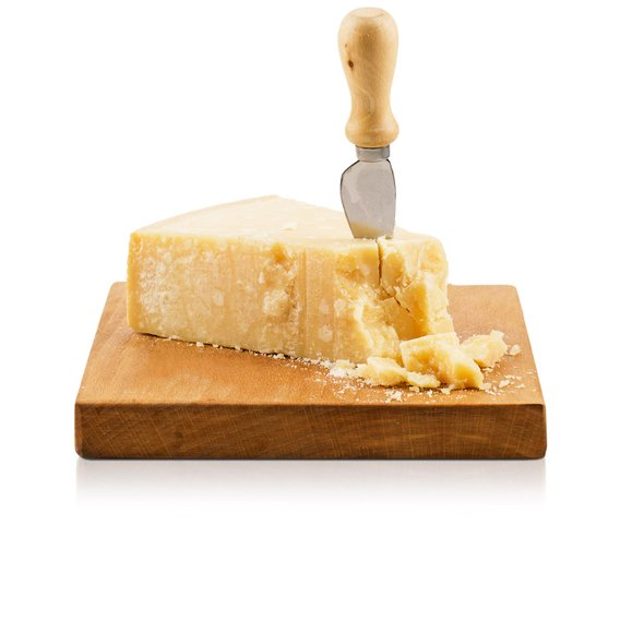 Parmigiano Reggiano DOP 48 Mesi  500g