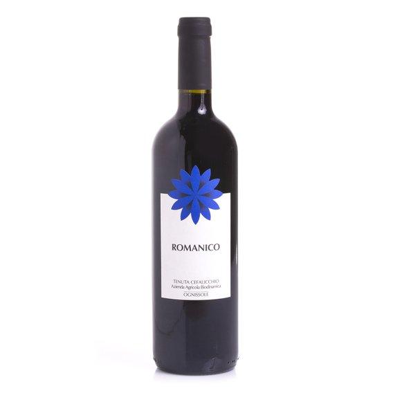 Romanico 0,75l