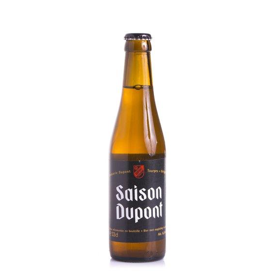 Saison Dupont 0,33l