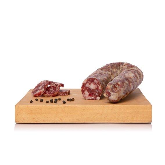 Salame a Staffa Dolce Affumicato 430g