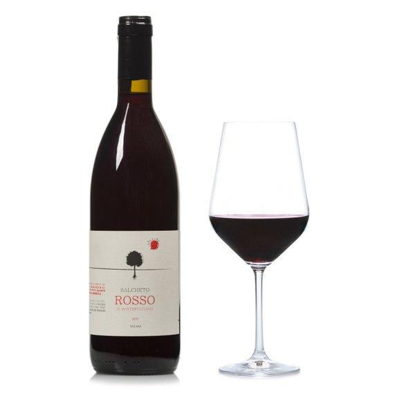 Rosso di Montepulciano  0,75l