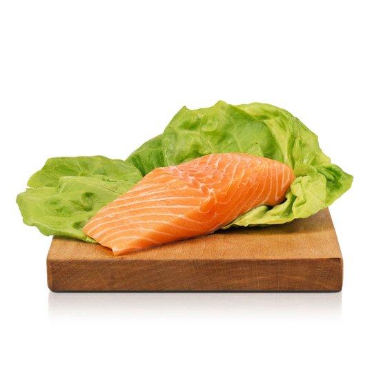 Salmone Norvegese 300g