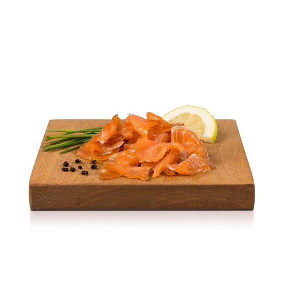 Salmone Affumicato Scozzese 100g