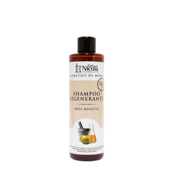 Shampoo Mela Renetta 250ml