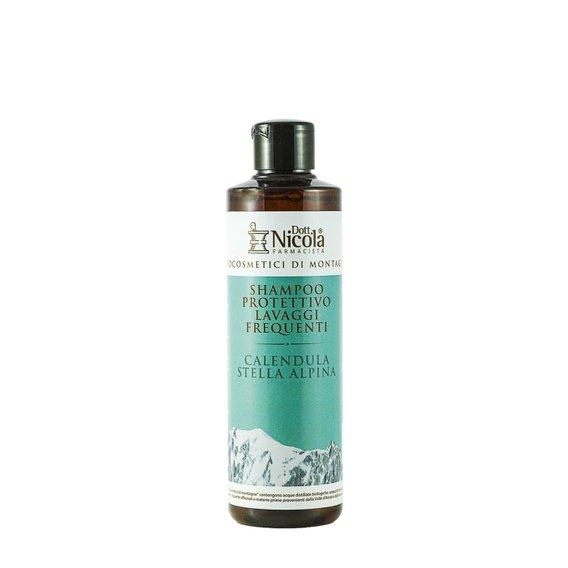 Shampoo Protettivo Lavaggi Frequenti 250ml