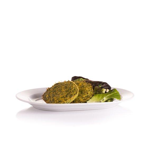 Frittata con Spinaci  200g
