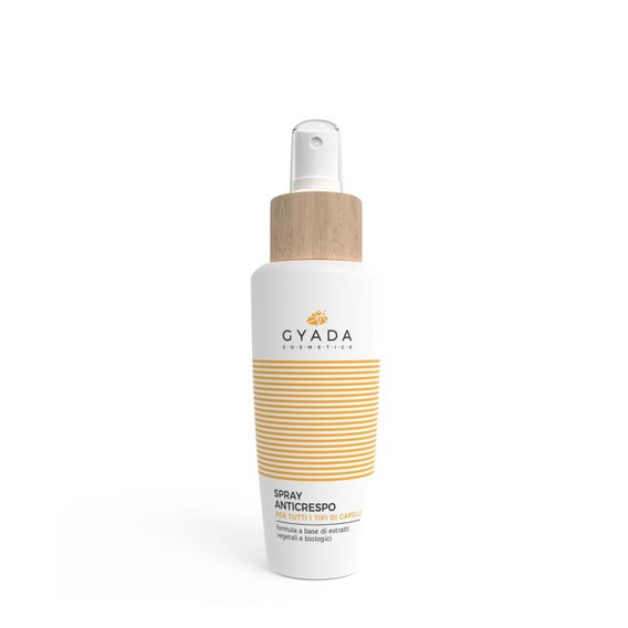 Spray Anticrespo Lucidante 125ml
