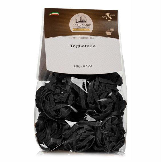Tagliatelle nero di seppia 250g