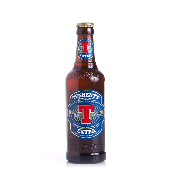 Tennent's Extra 0,33l