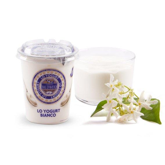 Yogurt bianco  180g