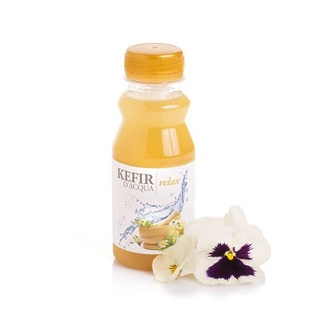 Kefir d'Acqua Relax 250ml